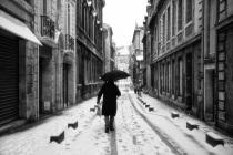 under_snow